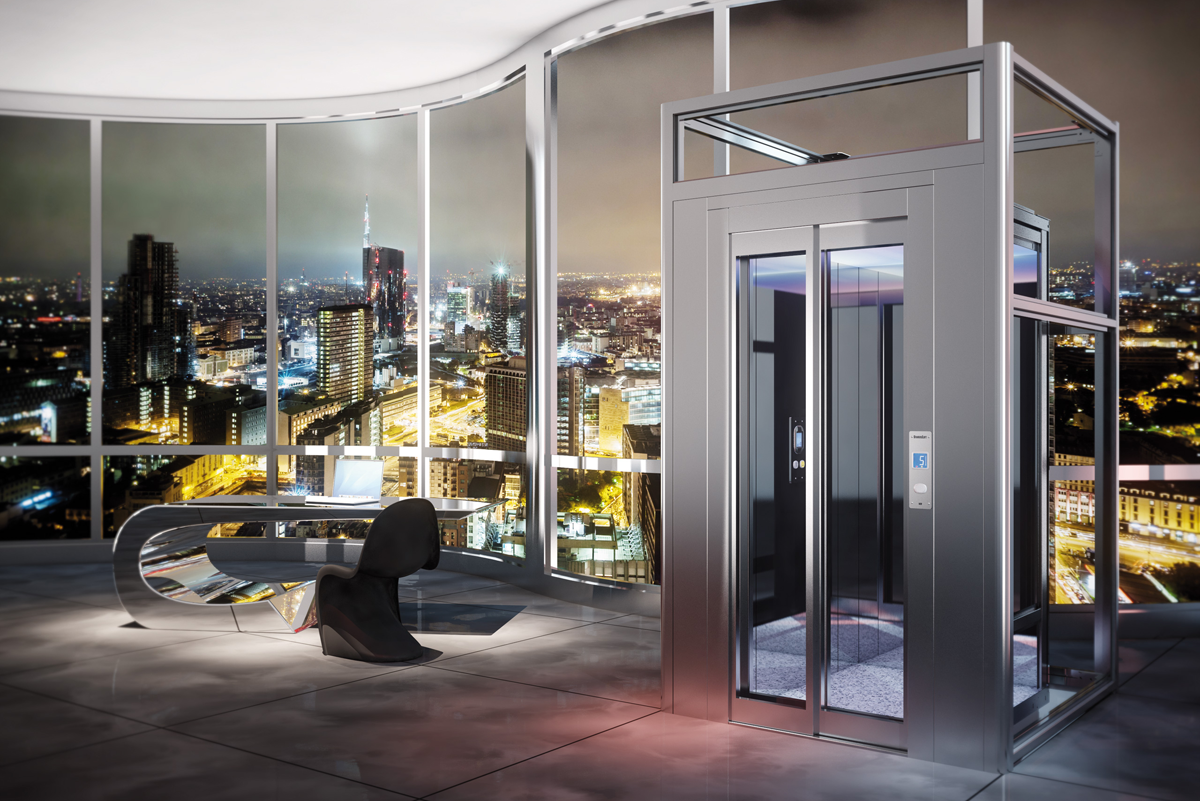 Luxury home elevators archivi elevator insider for Luxury homes with elevators
